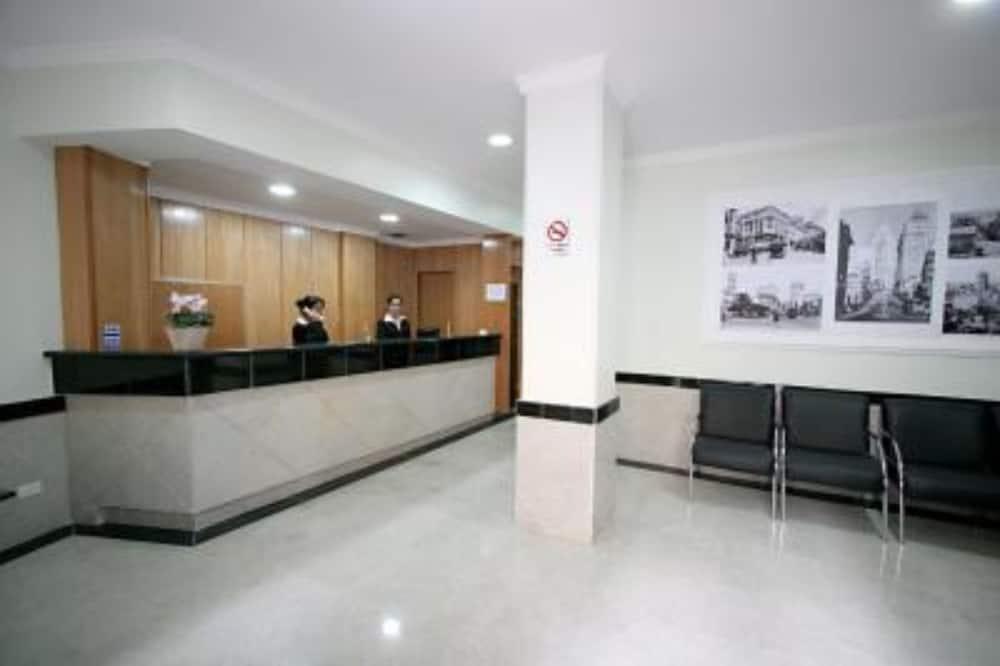 Hotel Cinelândia, Sao Paulo