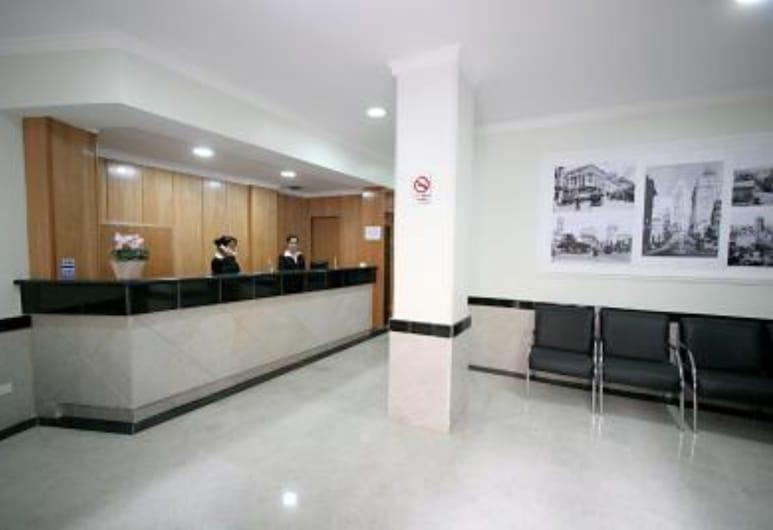 Hotel Cinelândia, São Paulo