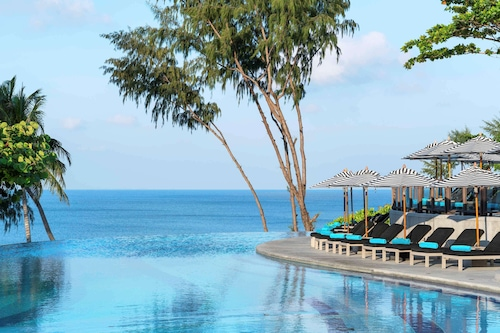The 10 Best 5-Star Hotels in Phuket Province, Thailand   Booking.com
