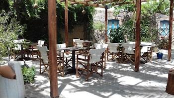 Milos bölgesindeki Tilemachos Rooms & Studios resmi