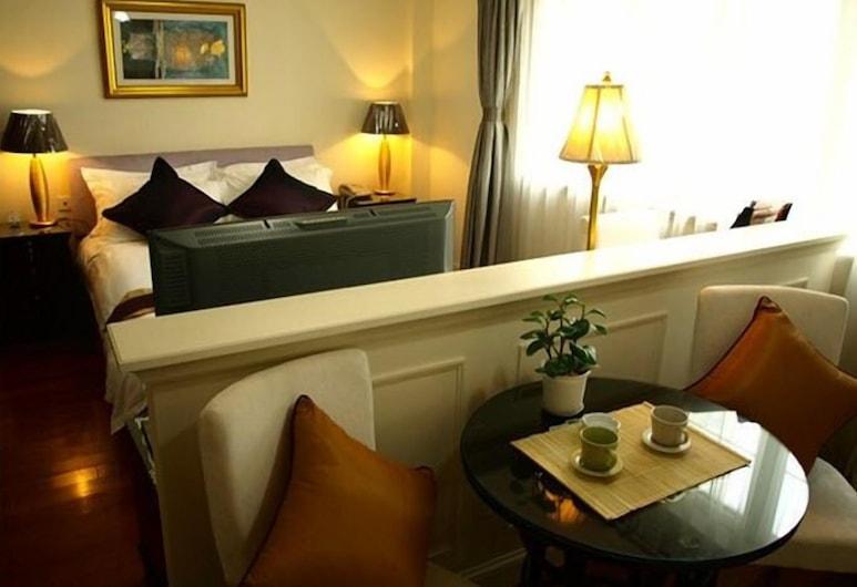 Ladoll Service Apartment, Shanghai, Room