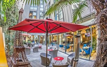 ภาพ โรงแรมออร์ยุโรป ใน ปารีส