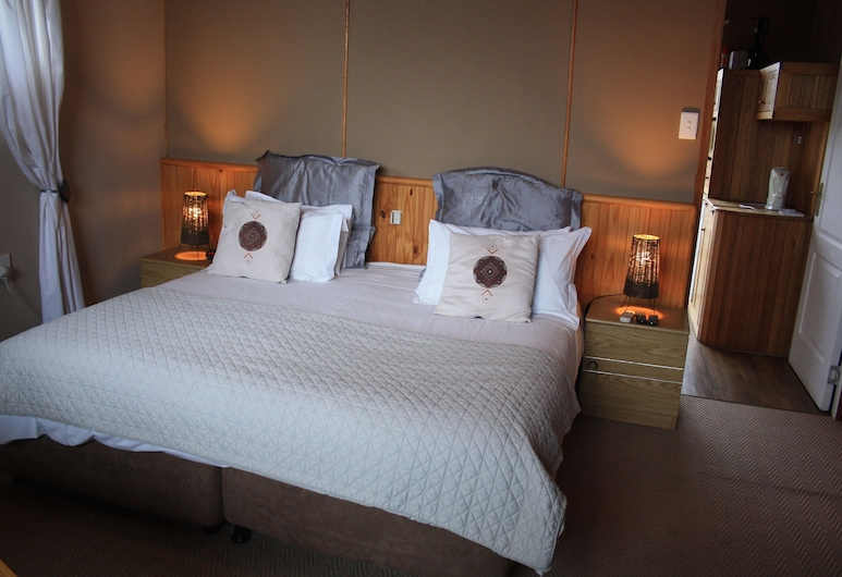 Dolphin View Guesthouse, Jeffreys Bay