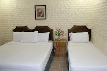 صورة غرف وأجنحة فندق العلياء في المدينة المنورة