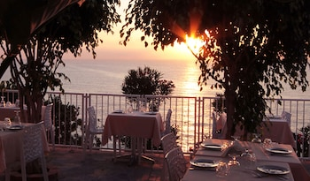 Picture of Hotel Valemare in Tropea