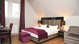 Sélectionnez cet hôtel quartier  Francfort-sur-le-Main, Allemagne (réservation en ligne)