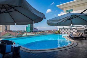 Image de Dara Airport Hotel à Phnom Penh