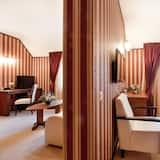 Suite Superior, 1 letto queen con divano letto (with Sofabed) - Camera