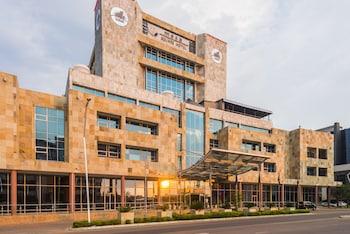 Picture of Masa Square Hotel in Gaborone