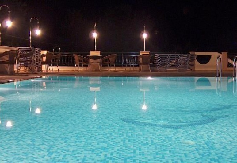 Olympia Paxos Apartment, Paxos, Outdoor Pool