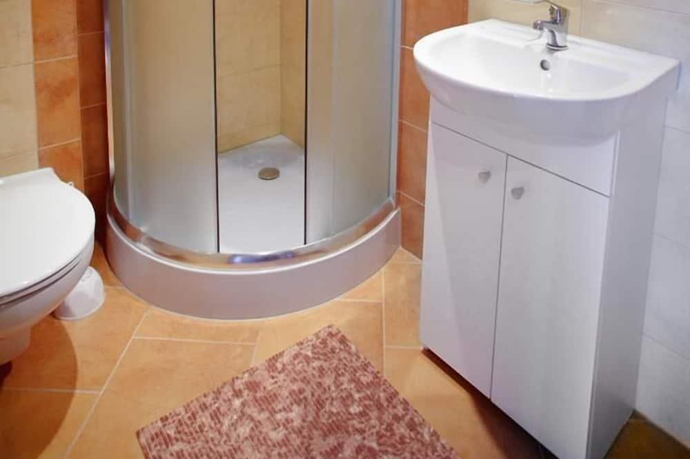 經典雙人房單人入住 (for Single Use) - 浴室設施
