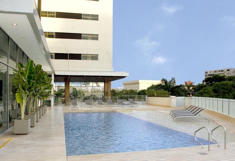 Estelar Apartamentos Barranquilla, Barranquilla