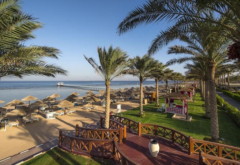 Rixos Sharm El Sheikh - Adults Friendly, Sharm el Sheikh, Pantai