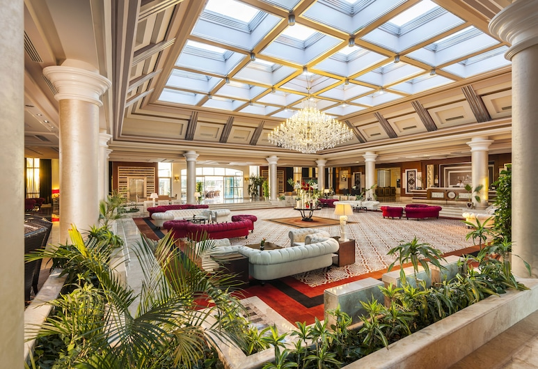Rixos Sharm El Sheikh - Adults Friendly, Sharm el Sheikh, Lobby