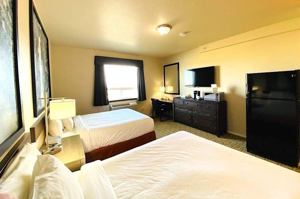Standardna soba, 2 queen size kreveta, za nepušače - Soba za goste