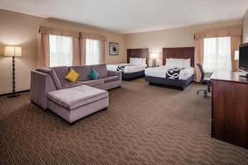 印格塢英格爾伍德溫德姆拉昆塔套房飯店的相片