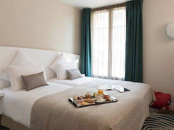 Kuva Mercure Paris Levallois Perret-hotellista kohteessa Levallois-Perret
