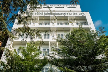 Picture of Frangipani Royal Palace Hotel in Phnom Penh