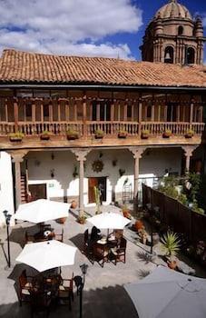 Bilde av Unaytambo Boutique Hotel i Cusco