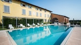 Book this Free Breakfast Hotel in Valeggio sul Mincio
