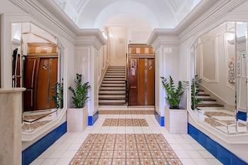 里加里加公寓格爾特魯達餐廳公寓飯店的相片