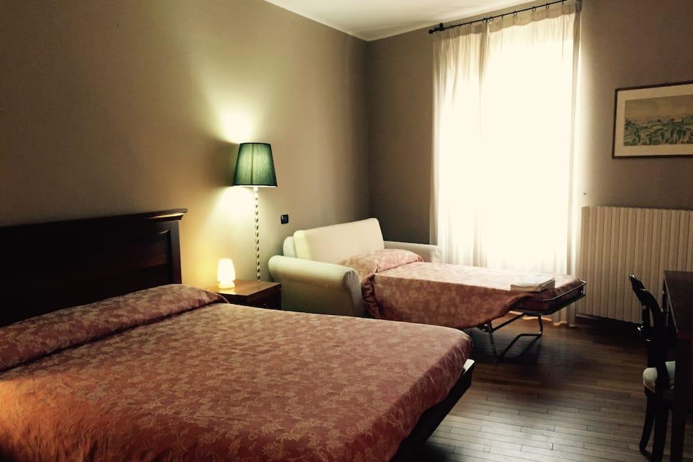 חדר לשלושה - חדר נושא לילדים