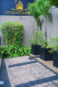 Foto del Unique Towers Luxury Boutique Suites en Colombo