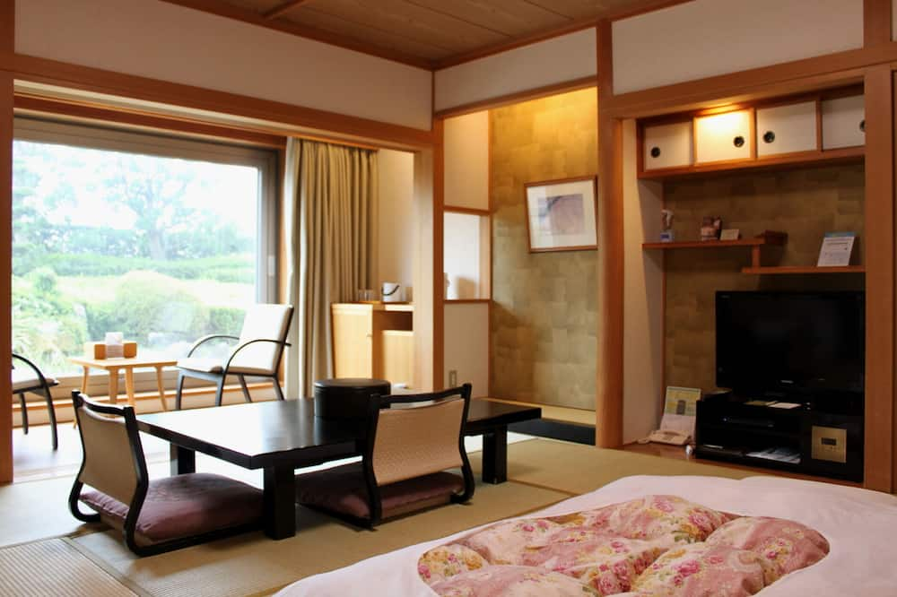 Japanese Room  - Guest Room