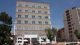 hôtel Calonge, Espagne