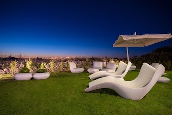Obrázek hotelu 8piuhotel ve městě Lecce