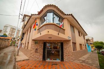 Bild vom Hotel Sonnenthal Cusco in Cuzco