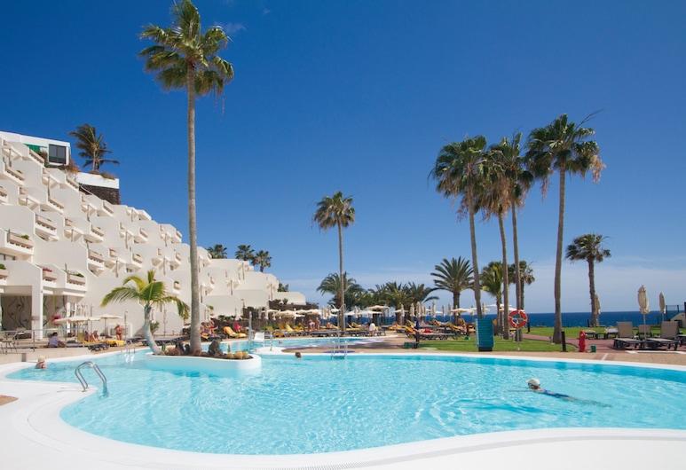 Hotel Riu Calypso - Adults Only, Pajara, Outdoor Pool