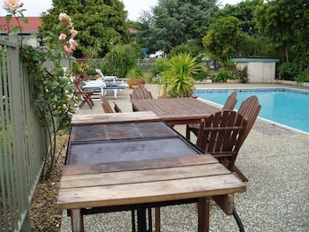 Nuotrauka: Airport Gold Star Motel, Mangere