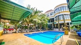 Book this Pool Hotel in Accra