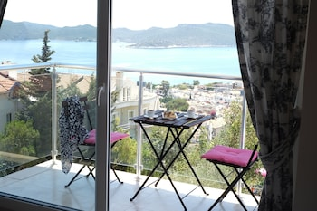 Picture of Saylam Suites in Kaş