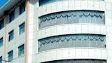 Hotel unweit  in Jiuquan,China,Hotelbuchung