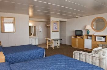 Kuva Rideau Oceanfront Motel-hotellista kohteessa Ocean City