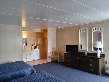 Image de Rideau Oceanfront Motel à Ocean City