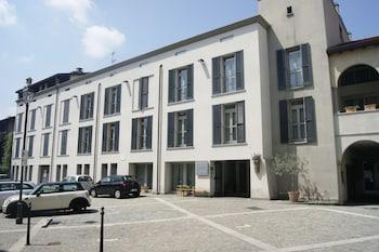 Picture of Hotel Parini in Bosisio Parini