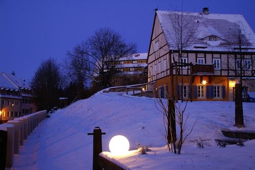 Hexenhaus/