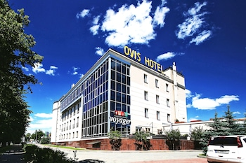 Picture of Ovis Hotel in Kharkiv