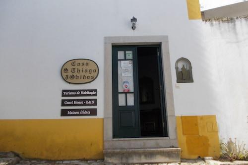 奧比多斯聖蒂亞戈旅館/