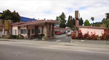 Picture of Ocean Lodge in Santa Cruz