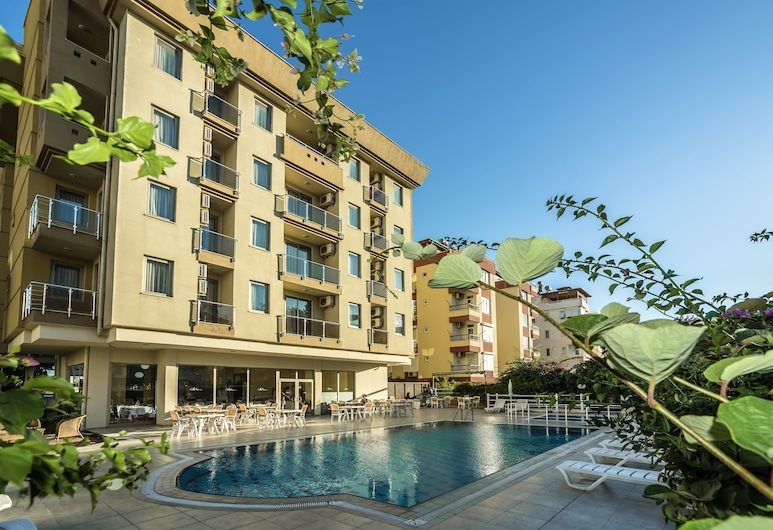 Santa Marina Hotel, Konyaalti