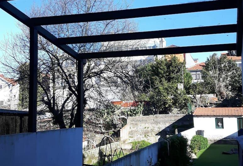 Álvares Cabral Guest House, Porto, Hotelgelände