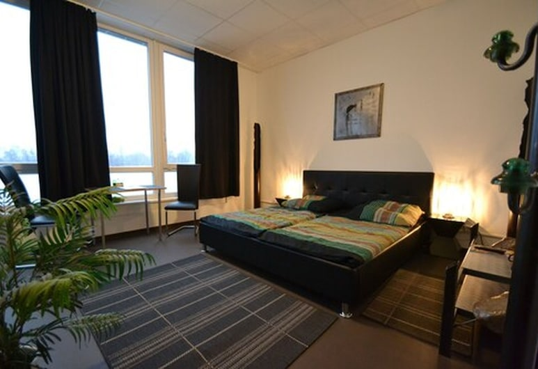 Arena Hostel Hamburg, Hamburgo, Habitación doble, Habitación