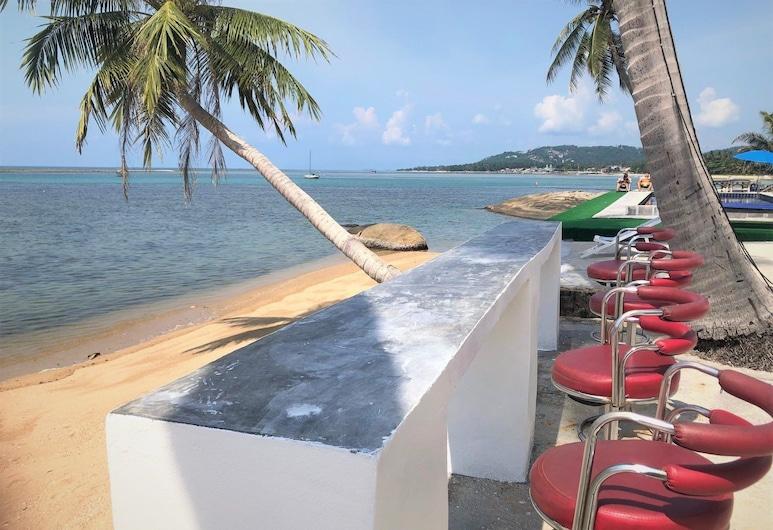 薩洛查別墅, 蘇梅島, 酒吧