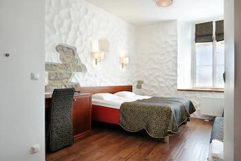 Selline näeb välja Gotthard Residence, Tallinn