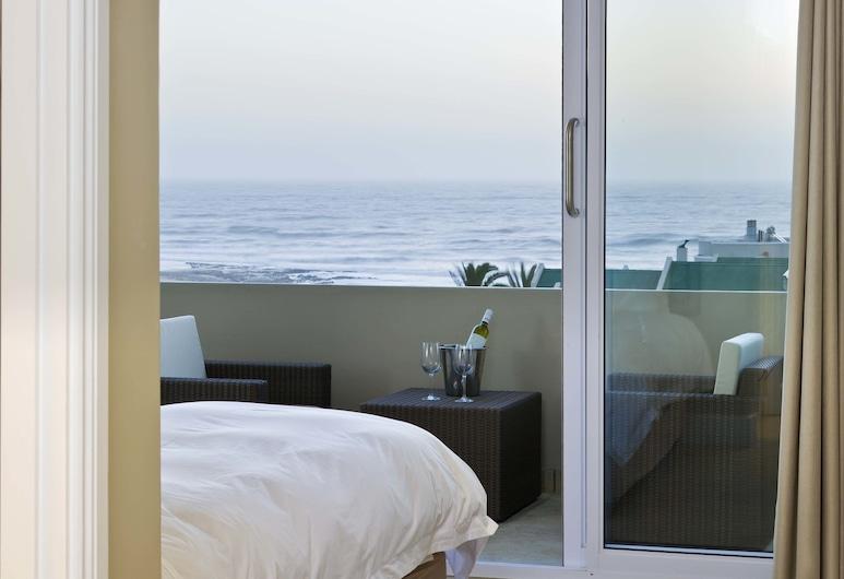 Atlantic Villa Boutique Guesthouse, Swakopmund, Standard Single Room, Guest Room View