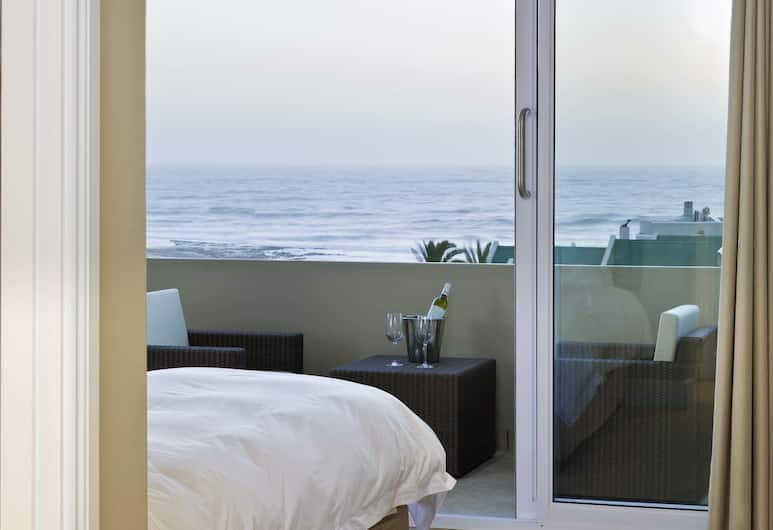 Atlantic Villa Boutique Guesthouse, Swakopmund, Standard Single Room, Guest Room View